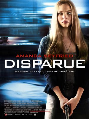 Disparue [FRENCH DVDRiP] | Multi Liens
