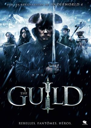 The Guild [FRENCH DVDRiP]