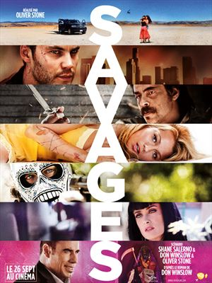 Savages |FRENCH| [TS]