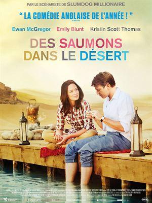 Des saumons dans le désert [FRENCH DVDRiP] | Multi Liens