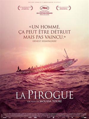 La Pirogue [FRENCH WEBRIP] | Multi Liens