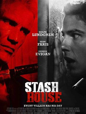 Stash House [VOSTFR] [DVDRIP]