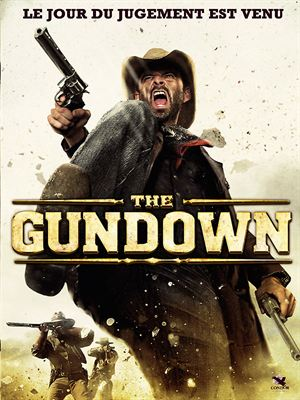 The Gundown |TRUEFRENCH| [DVDRiP]