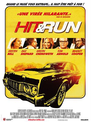 Hit and run  [FRENCH DVDRiP] | Multi Liens