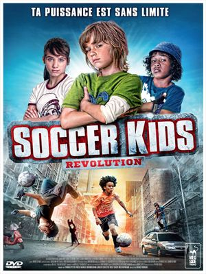 Soccer Kids - Revolution [FRENCH DVDRiP] | Multi Liens