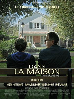 Dans la maison [FRENCH DVDRiP] | Multi Liens