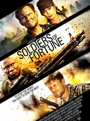 Soldiers of Fortune [FRENCH DVDRiP] | Multi Liens