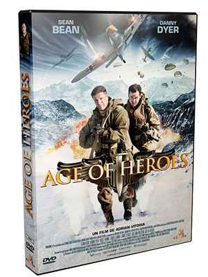 Age of Heroes  FRENCH DVDRiP