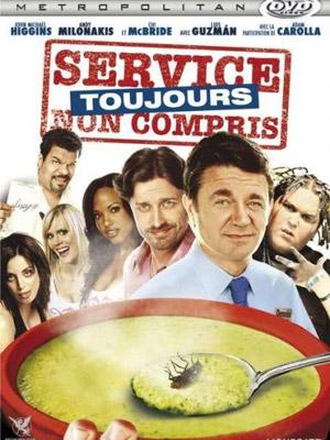 Service toujours non compris [FRENCH DVDRiP] | Multi Liens