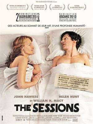 The Sessions (2013) [FRENCH BDRiP AC3] | Multi Liens