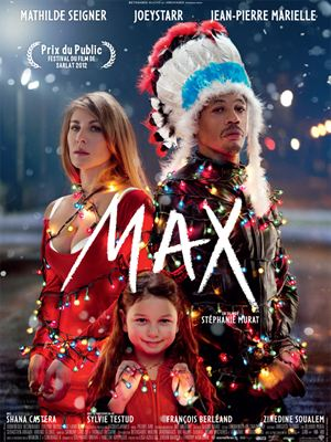 Max [FRENCH DVDRiP] | Multi Liens
