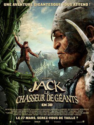 affiche Jack le chasseur de géants (VOSTFR)