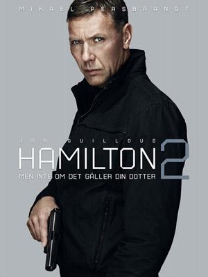 Hamilton 2 : detention secrete [FRENCH DVDRiP] | Multi Liens