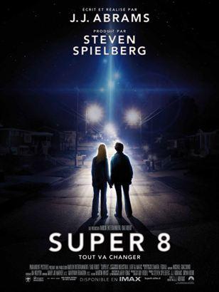 Super 8 | DVDRiP | 2011