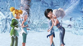 Foto - FILM - Tinker Bell: Secret of the Wings : 208154