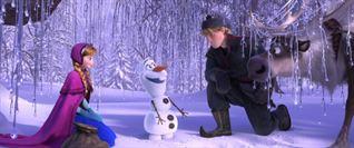 Frozen - Uma Aventura Congelante - Foto
