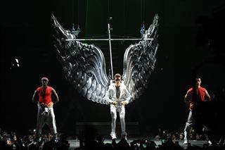 Justin Bieber's Believe - Foto