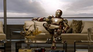 Foto - FILM - Iron Man 3 : 139589