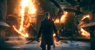 Frankenstein - Entre Anjos e Demônios - Foto