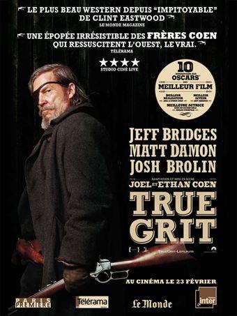 True Grit | BDRip | 2010