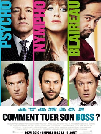 Comment tuer son Boss ? | BRRiP | 2011