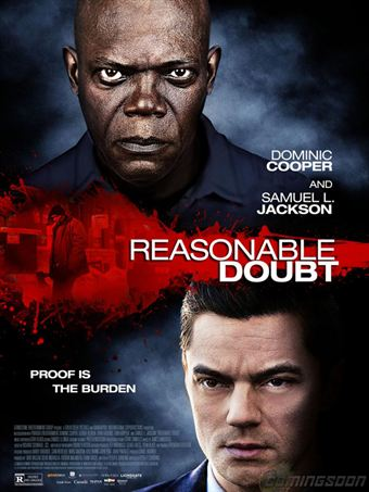 Reasonable Doubt | DVDRiP | 2014