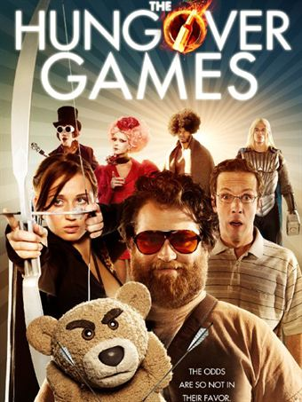 Very Bad Games | DVDRip | 2014