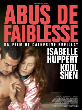 Abus de faiblesse   DVDRip   2013