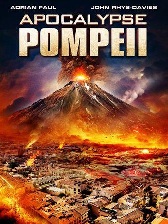 Apocalypse Pompeii | DVDRip | 2014