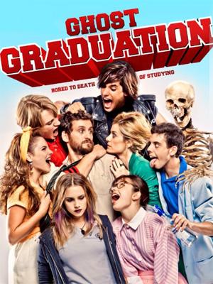 Ghost Graduation   DVDRiP   2011
