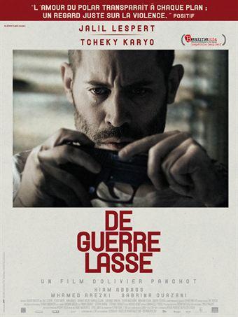 De guerre lasse | DVDRip | 2013