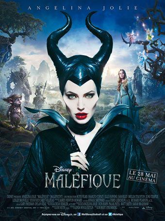 Maléfique   DVDRiP   2014