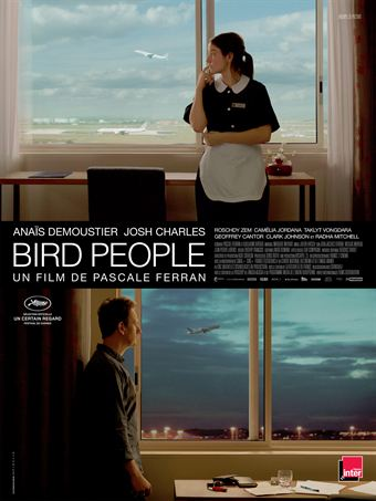 Bird People | BRRip | 2014