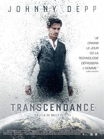 Transcendance | BRRIP | 2014
