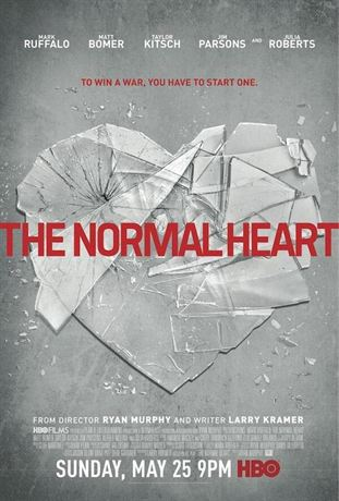 The Normal Heart | TVrip | 2014