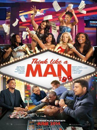 Think like a Man Too | BDRip | 2014