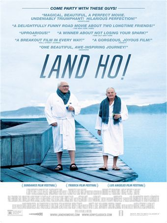 Land Ho! | BDRIP | 2014