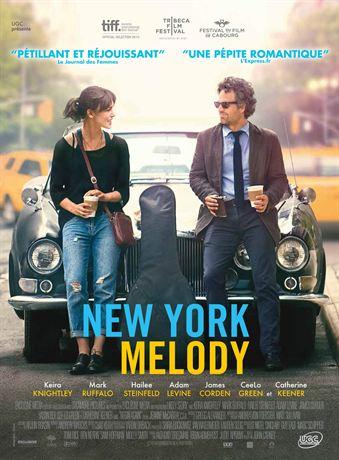 New York Melody | BDRIP | 2014
