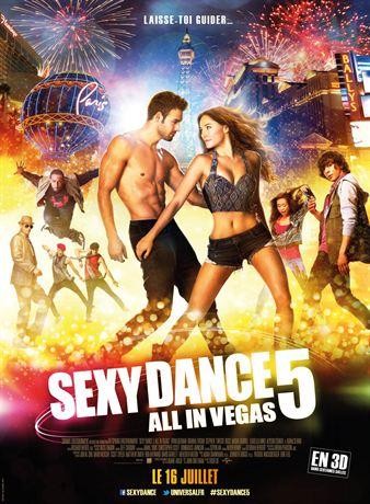 Sexy Dance 5 - All In Vegas | HDRip | 2014