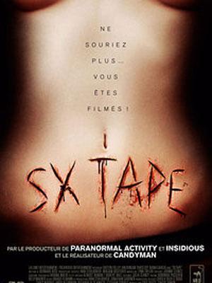 Sx Tape   BRRIP   2012