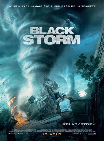 Black Storm | HDRip | 2014
