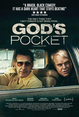 God's Pocket | BDRIP | 2014
