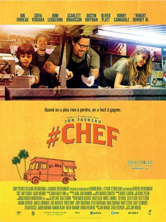 #Chef | BDRiP | 2014