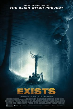 Exists | HDRip | 2014