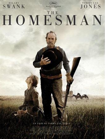 The Homesman | DVDRip | 2014