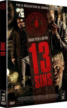 13 Sins | DVDRip | 2014
