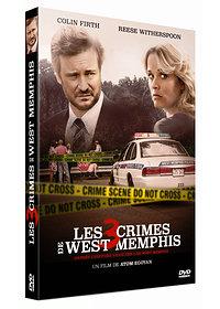 Les 3 crimes de West Memphis | DVDRiP | 2013