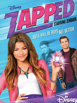 Zapped : Une application d'enfer ! | HDRip | 2014