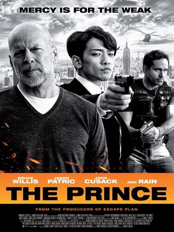 The Prince | BDRip | 2014