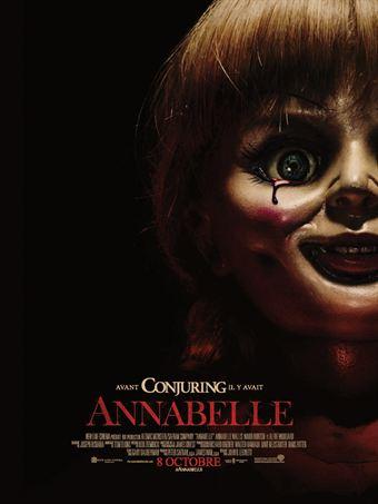 Annabelle | R6 | 2014